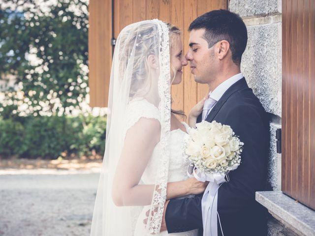 Il matrimonio di Alessio e Valentina a Agnadello, Cremona 33