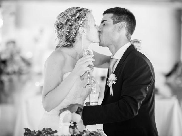Il matrimonio di Alessio e Valentina a Agnadello, Cremona 35