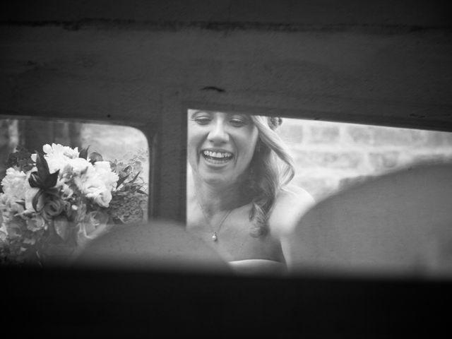 Il matrimonio di Gloria e Vanio a Camposampiero, Padova 14