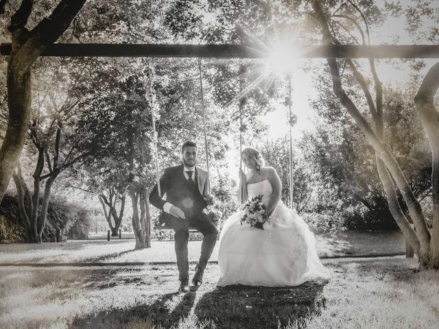 Il matrimonio di Gloria e Vanio a Camposampiero, Padova 23