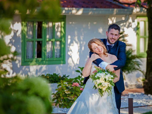 Il matrimonio di Gloria e Vanio a Camposampiero, Padova 24