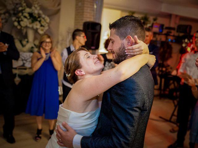 Il matrimonio di Gloria e Vanio a Camposampiero, Padova 28