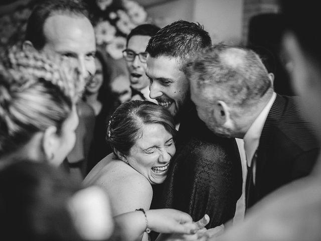Il matrimonio di Gloria e Vanio a Camposampiero, Padova 29