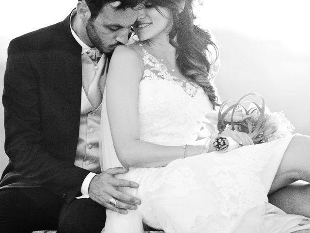 Le nozze di Deborah e Flavio