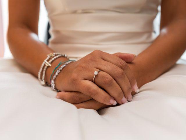 Il matrimonio di Fabio e Debora a Cocconato, Asti 5