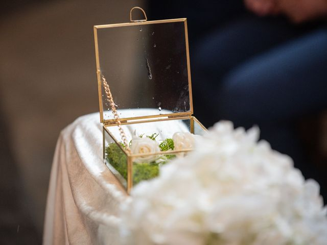 Il matrimonio di Fabio e Debora a Cocconato, Asti 8