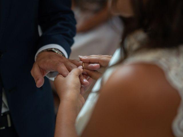 Il matrimonio di Fabio e Debora a Cocconato, Asti 9