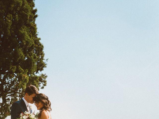 Il matrimonio di Fabio e Debora a Cocconato, Asti 10