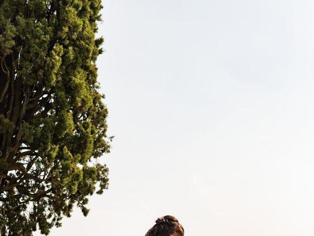 Il matrimonio di Fabio e Debora a Cocconato, Asti 11