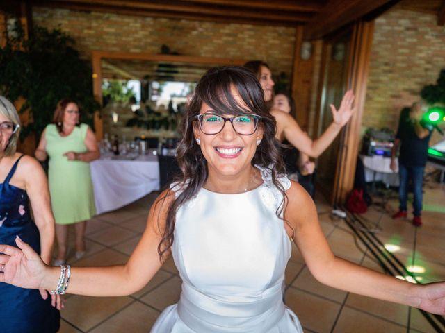 Il matrimonio di Fabio e Debora a Cocconato, Asti 25
