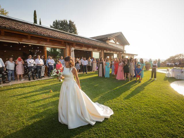 Il matrimonio di Fabio e Debora a Cocconato, Asti 28