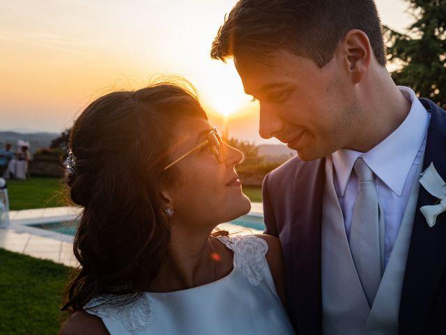 Le nozze di Debora e Fabio