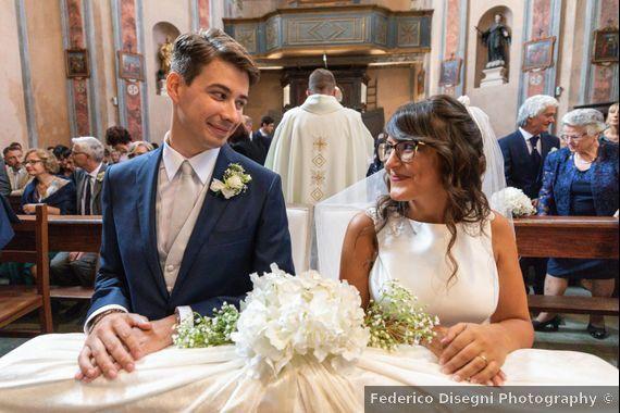 Il matrimonio di Fabio e Debora a Cocconato, Asti 32