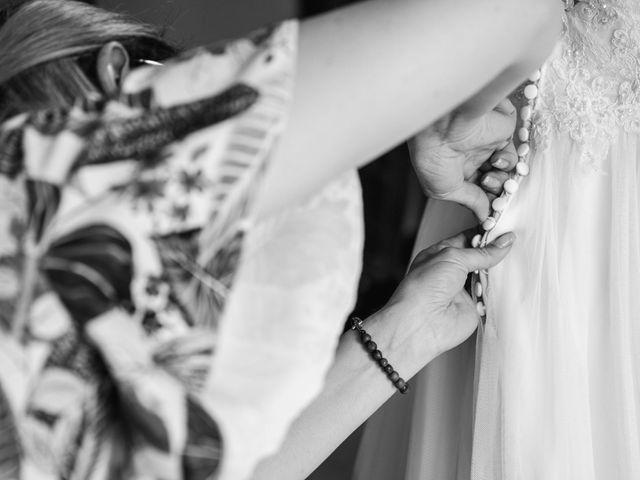 Il matrimonio di Fabio e Giulia a Osio Sotto, Bergamo 7