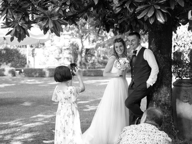 Il matrimonio di Fabio e Giulia a Osio Sotto, Bergamo 13