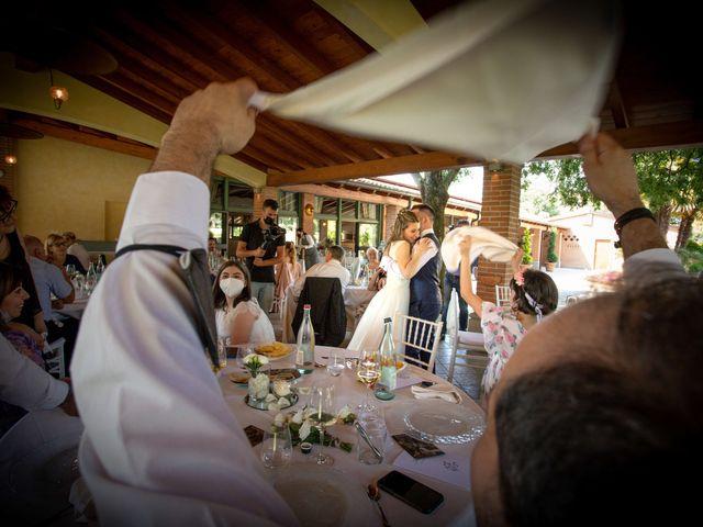 Il matrimonio di Fabio e Giulia a Osio Sotto, Bergamo 18