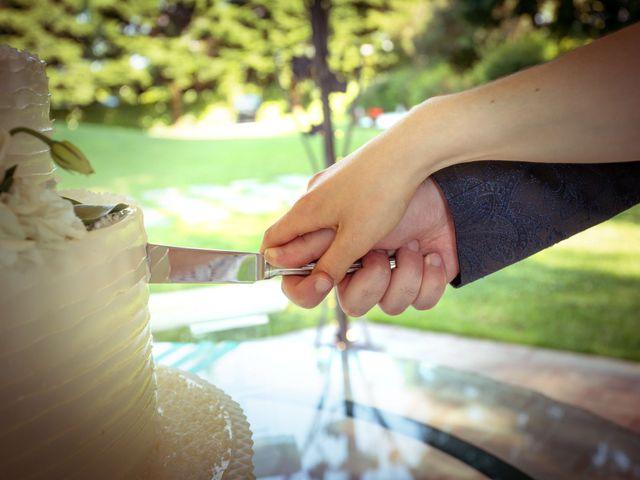 Il matrimonio di Fabio e Giulia a Osio Sotto, Bergamo 21
