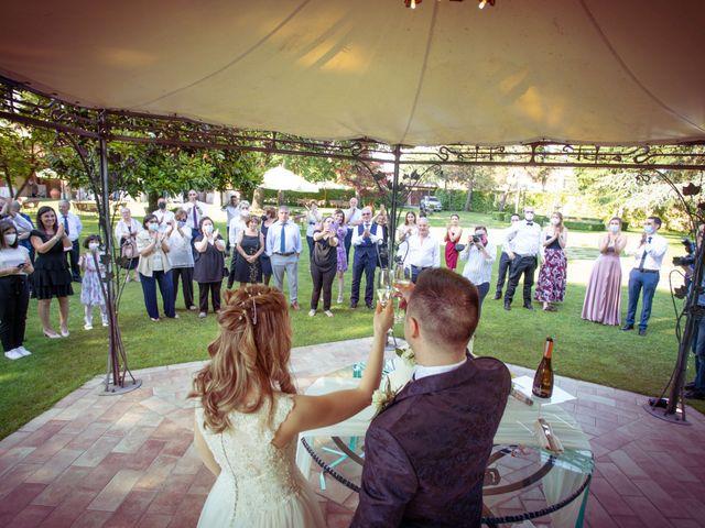 Il matrimonio di Fabio e Giulia a Osio Sotto, Bergamo 23