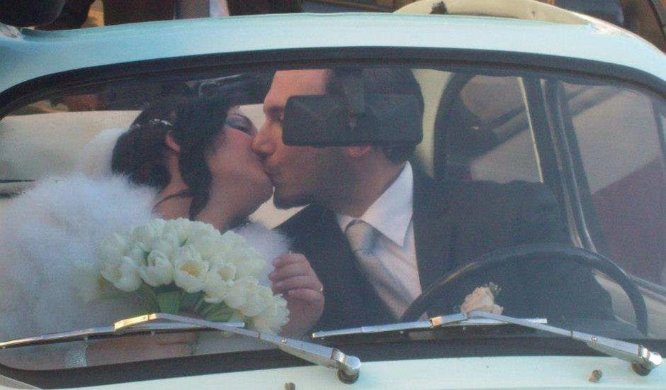 Il matrimonio di M. Linda e Matteo  a Cinisi, Palermo