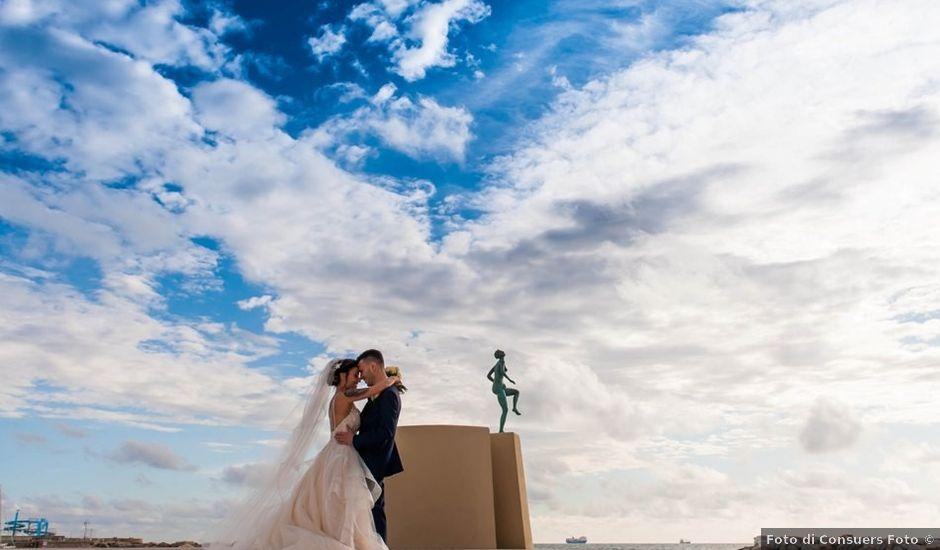 Il matrimonio di Gianluca e Irene a Livorno, Livorno