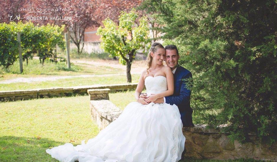 Il matrimonio di Cristiano e Elisa a Canneto sull'Oglio, Mantova