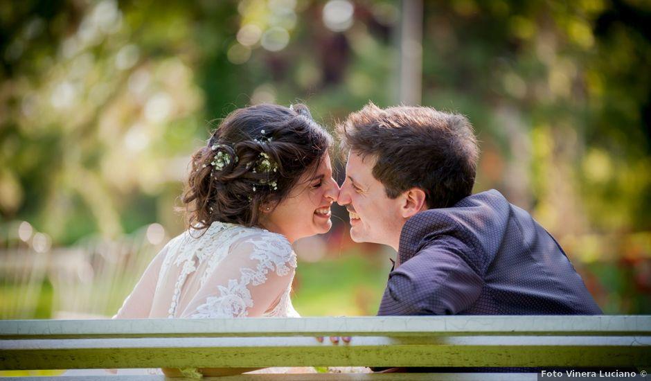 Il matrimonio di Davide e Valentina a San Polo di Piave, Treviso
