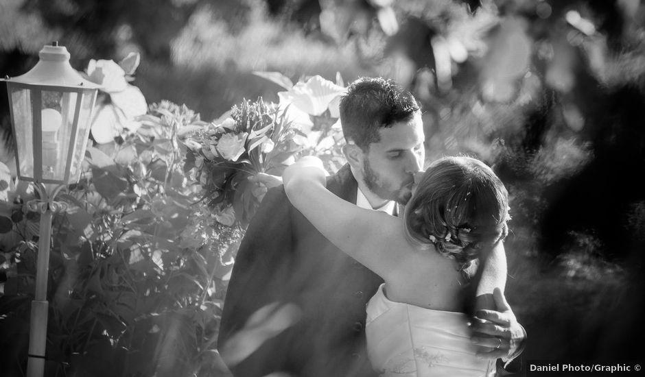 Il matrimonio di Gloria e Vanio a Camposampiero, Padova