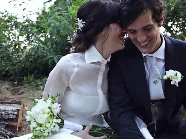 Le nozze di Debora e Francesco