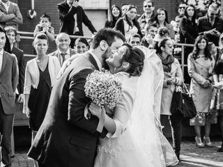 Le nozze di Morena e Davide 2