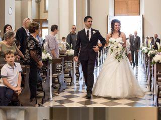 Le nozze di Marco e Martina 2