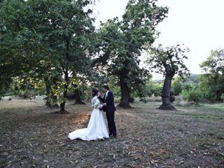 le nozze di Debora e Francesco 1