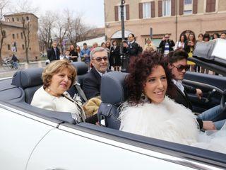 Le nozze di Isabella e Stefano 2