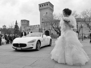 Le nozze di Isabella e Stefano 3