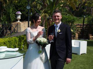 Le nozze di Maria e Giacomo