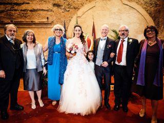 Le nozze di Giulia e Kostas 2