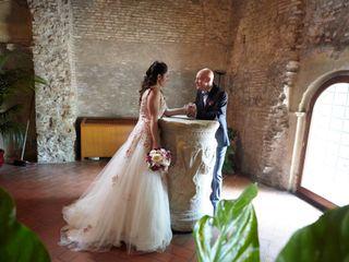 Le nozze di Giulia e Kostas 3