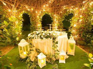 Le nozze di Manuela  e Alberto  3