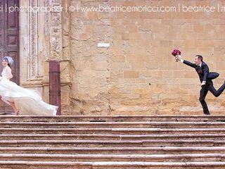 Le nozze di Francesco e Ilaria 1