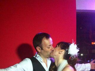 Le nozze di Francesco e Ilaria 2