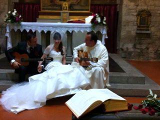 Le nozze di Francesco e Ilaria 3