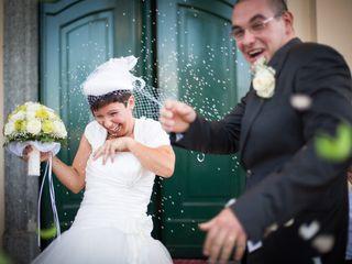 Le nozze di Daniela e Giorgio