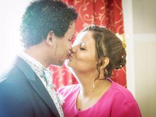 Le nozze di Roberta e Junior 3