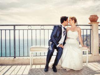 Le nozze di Roberta e Junior