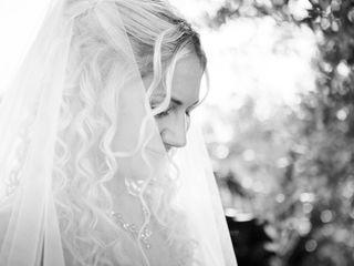 Le nozze di Annika e Daniele 1