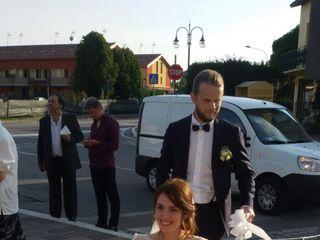 Le nozze di Ilaria e Alessandro  1