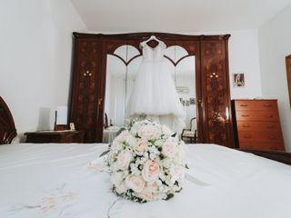 Le nozze di Ilaria e Salvatore 2