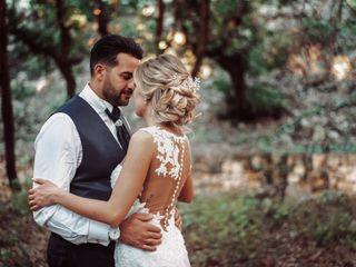 Le nozze di Cosimo e Deborah