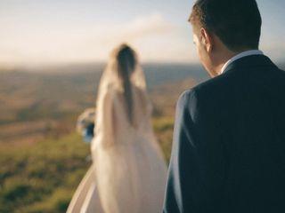Le nozze di Lisa e Danilo 2
