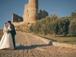 Le nozze di Lisa e Danilo 3