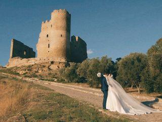 Le nozze di Lisa e Danilo
